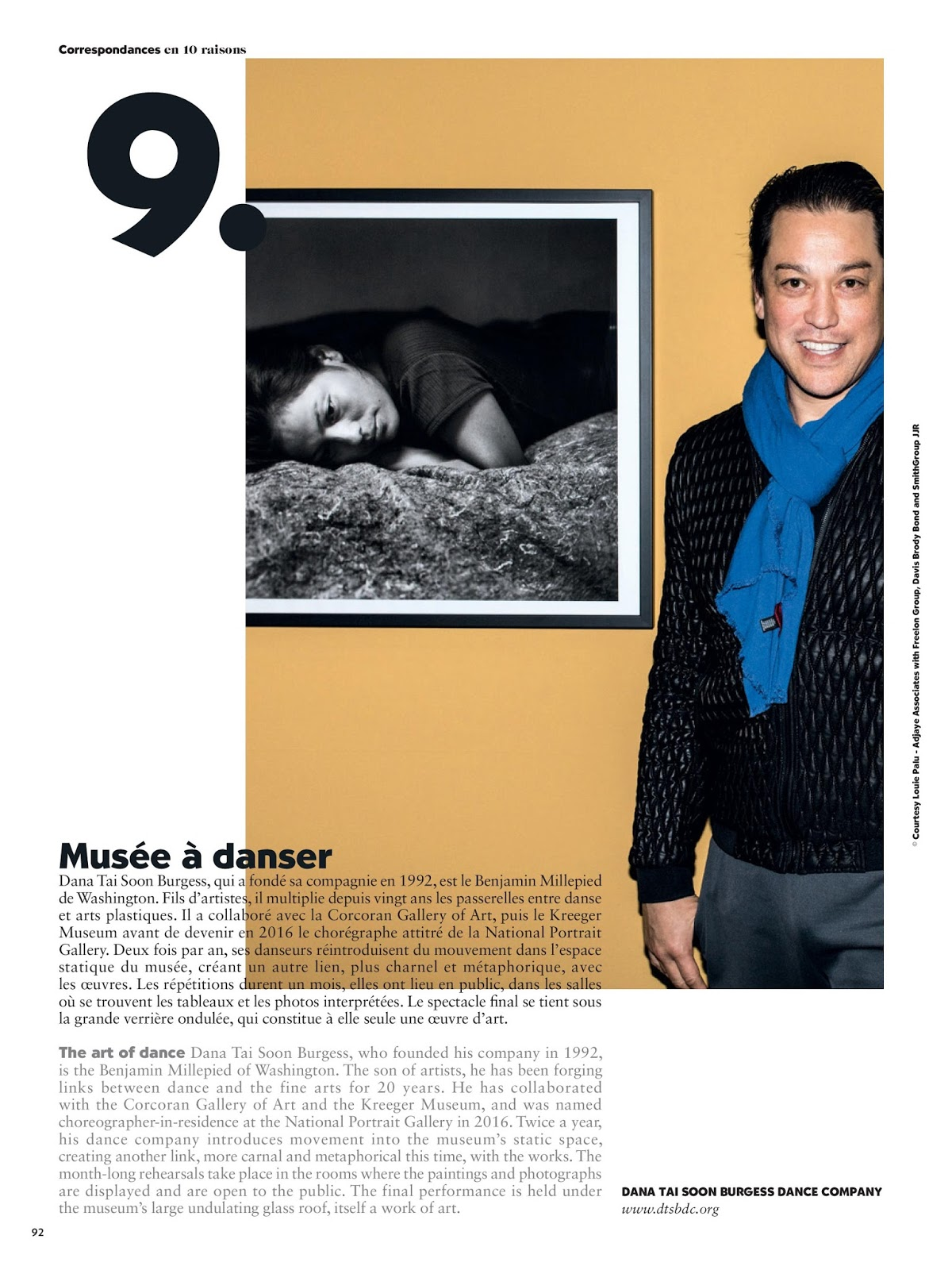 Favori The Diplomats of Dance Society: Check out this month's issue of  RT67