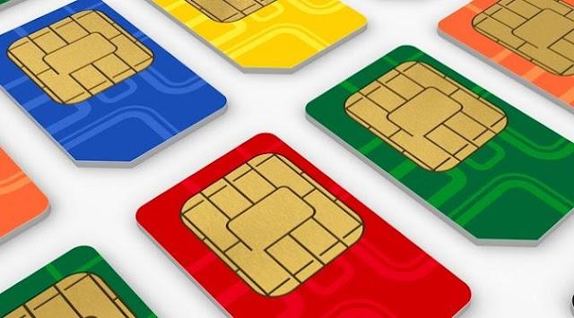 Cara Registrasi Kartu Indosat Ooredoo Terbaru