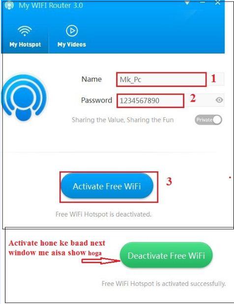 Computer Or Laptop Me Wi Fi Hotspot Kaise On Karte Hain Tips