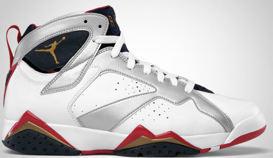 sports shoes 1eb41 ab296 07 21 2012 Air Jordan VII Retro