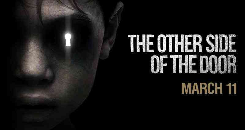 The Other Side of the Door English Movie Download Free HD DVDrip
