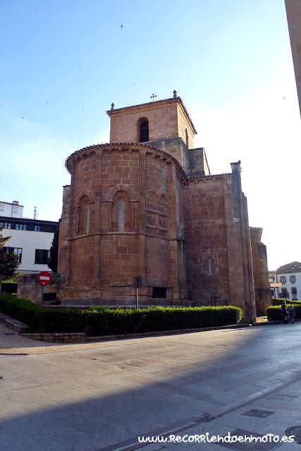 Iglesia de S. Juan de Rabanera, Soria