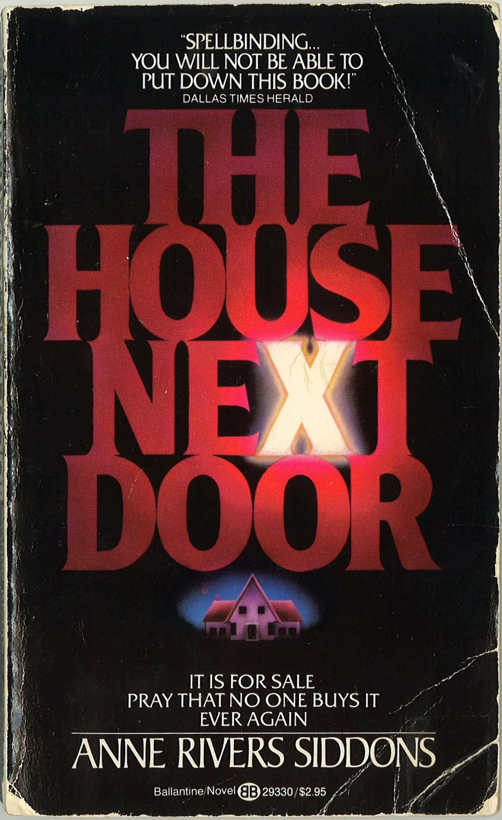 Image result for the house next door