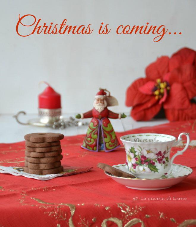 La cucina di esme canestrelli al cacao - La cucina di esme ...