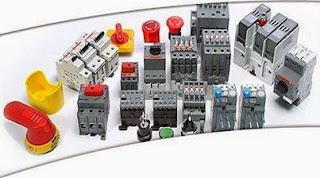 دوائر التحكم الآلي :تصميم / تنفيذ / صيانة / اصلاح