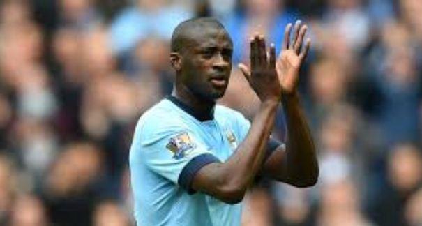 Gantikan Carrick, Yaya Toure Buka Peluang Gabung Manchester United