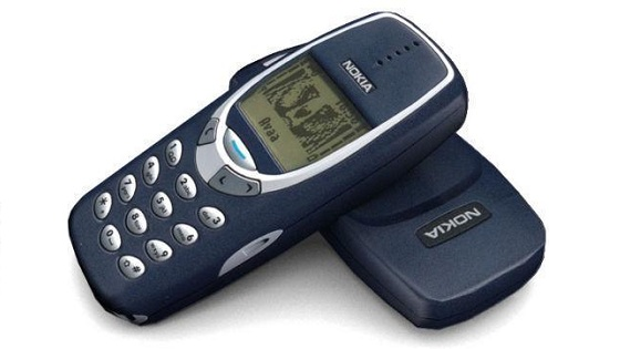 The Legendary Nokia 3310 Is Coming Back Soon In 2017