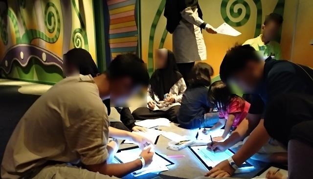 Tempat menarik di Kuala Lumpur untuk anak-anak