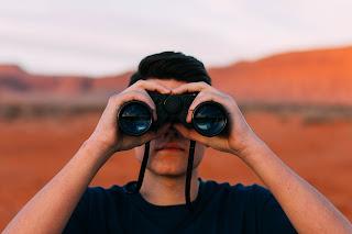 Den Markt im Blick (Quelle: Pixabay)