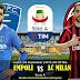 Agen Bola Terpercaya - Prediksi Empoli vs AC Milan 28 September 2018