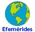 Efemérides Diciembre