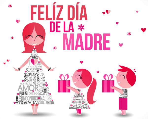 El Día de la Madre se conmemora el segundo domingo de mayo, en Chile ...