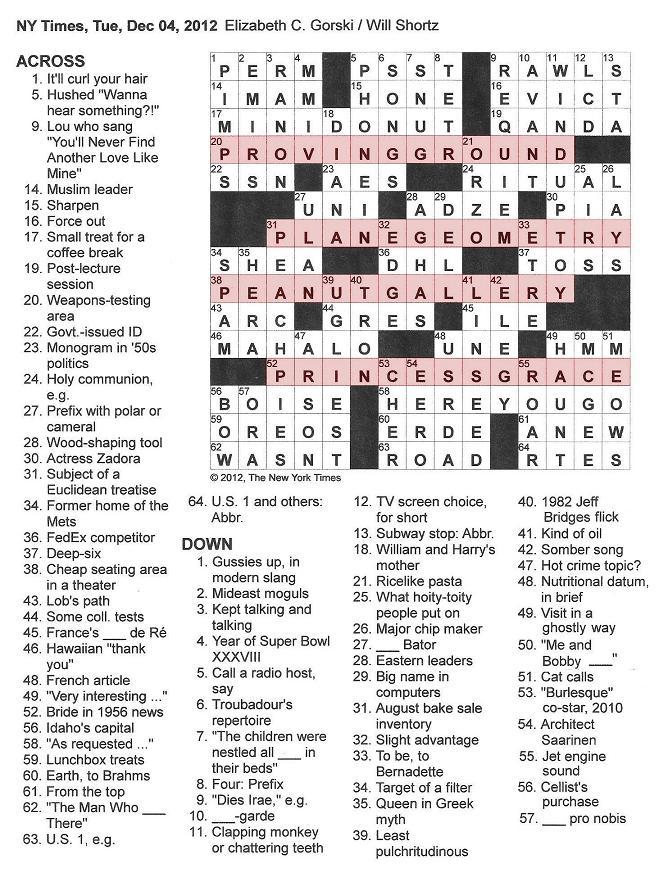 Easy Build Woodworking Woodworkers Power Tool Crossword