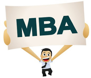 what is an mba degree