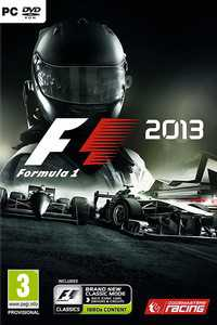 Download F1 2013 Full Version Game Free – RELOADED