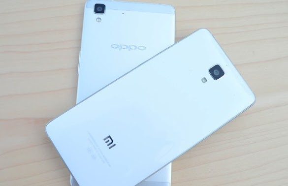 Membandingkan Smartphone Xiaomi Dan Oppo, Mana Yang Manis Dan Sebaiknya Anda Beli !