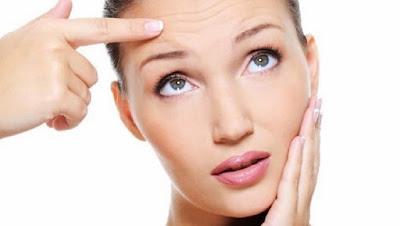 6 Kebiasaan Sepele Yang Tanpa Disadari Merusak Kecantikan Kulit Wajah