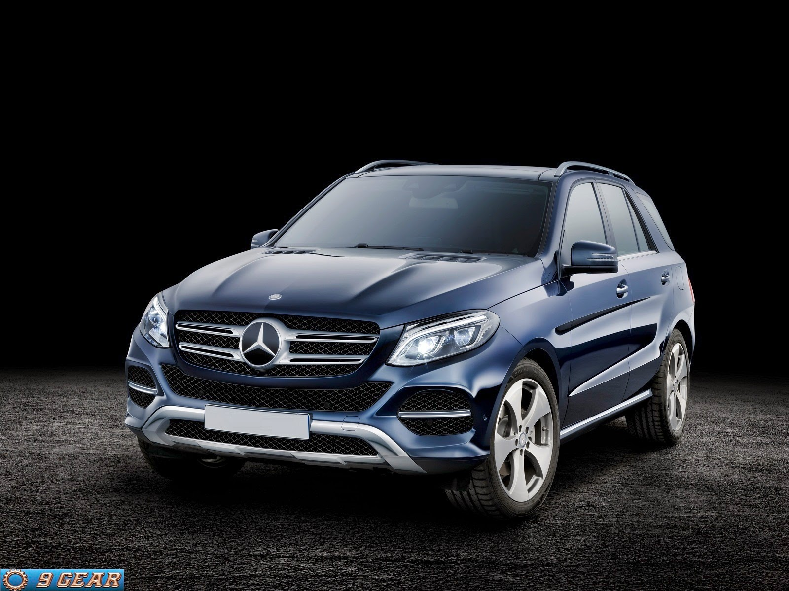 2016 mercedes benz gle 250 d diesel 204 hp car reviews new car pictures for 2018 2019. Black Bedroom Furniture Sets. Home Design Ideas