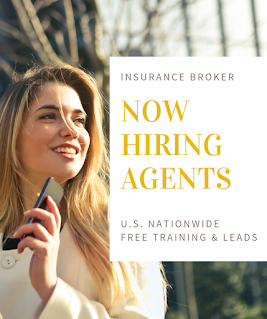 Now Hiring Agents