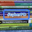 #CyberPd Digital Reading- What's Essential (Reflection Chapters 1-2)