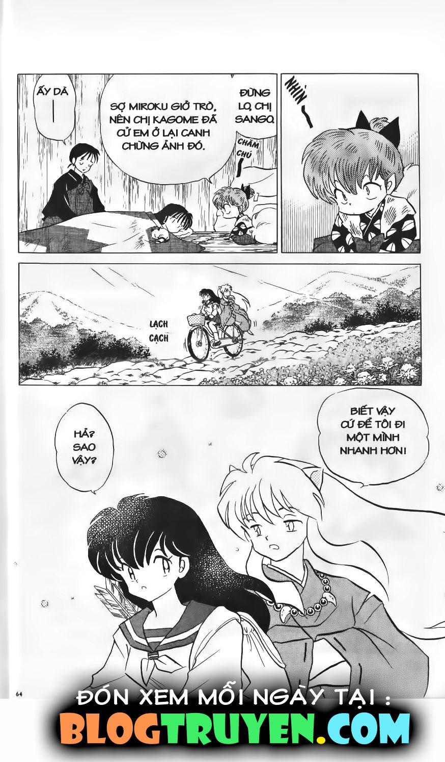 Inuyasha vol 12.4 trang 5