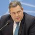 Μαζικές παραιτήσεις στελεχών των ΑΝΕΛ στην Μακεδονία - «Ναι» στη πρόταση της ΝΔ ο Δ.Καμμένος - Διαγράφηκε!