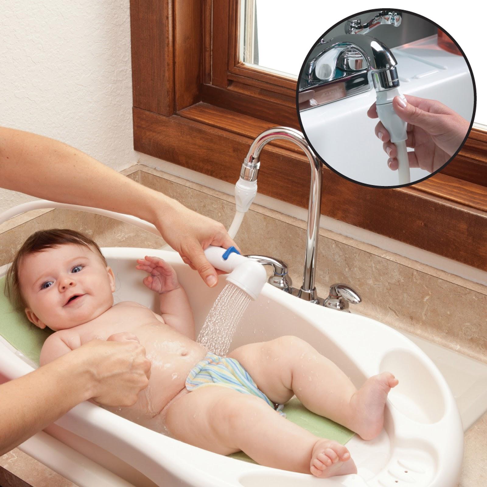 Kitchen Faucet To Garden Hose Adapter Um Brasileiro Na Terra Do Tio Sam Banho De Beb 234 Na Pia Da