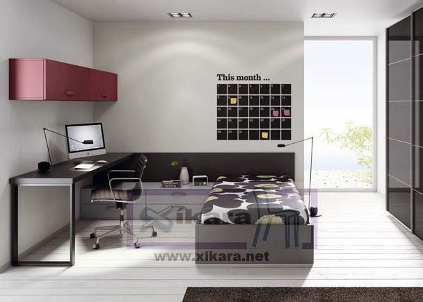 Dormitorios juveniles en madrid elegant dormitorios for Muebles originales madrid