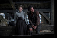 Brimstone Kit Harington and Emilia Jones (13)