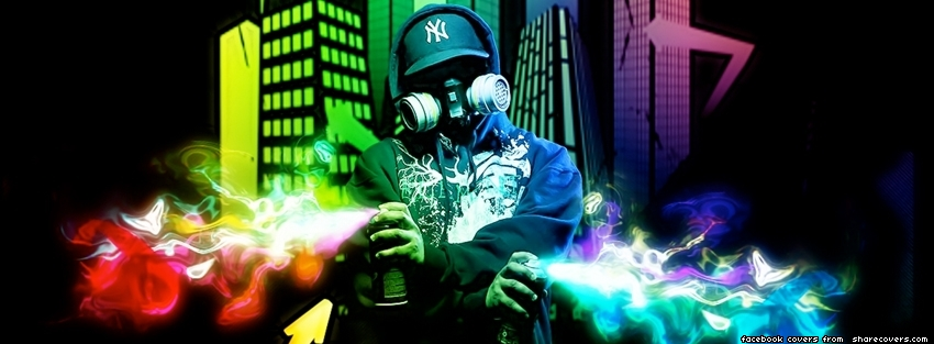 Facebook Timeline Covers: 5 Best Hip Hop Timeline Covers