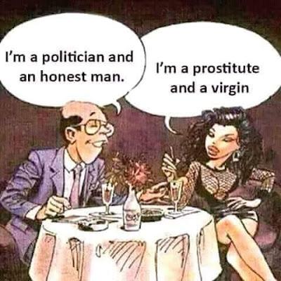 Telling The Truth #Joke
