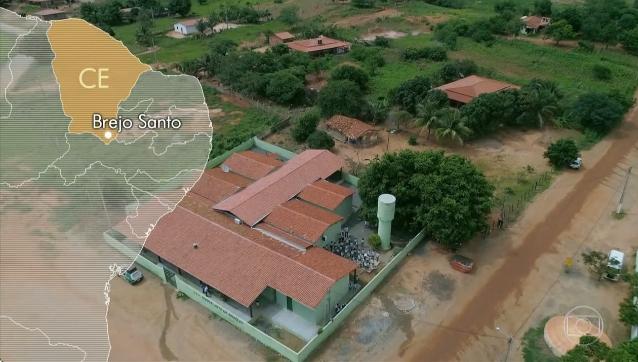 Globo rural de domingo online dating
