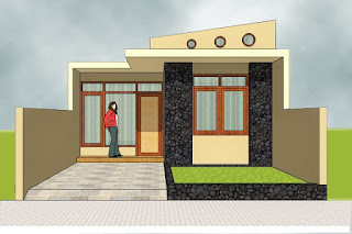 view of simple house plan 15
