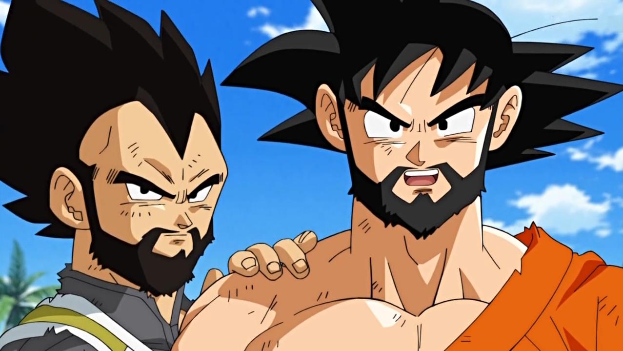 Dragon Ball Super Episodio 32