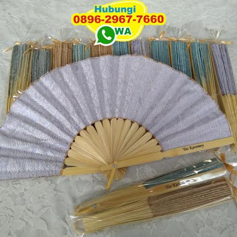 souvenir kipas di bali 54230