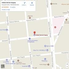 Visitá Nuestra ubicación en Google Maps