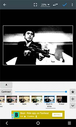 Nikmati Pengeditan Gambar Yang Powerful Dengan Aplikasi Iudesk Photo Editor