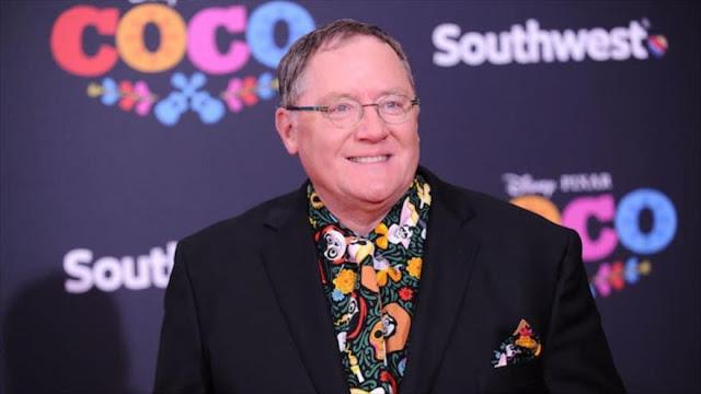 Productor de Walt Disney, otro acusado de abusos sexuales en EEUU
