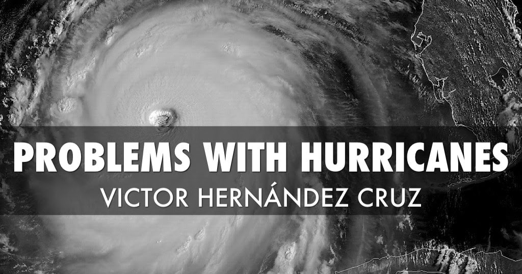 problems with hurricanes summary pdf