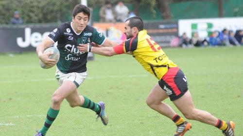 Tucumán Rugby no espera por nadie