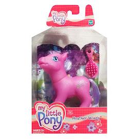 My Little Pony Heather Winds Perfectly Ponies G3 Pony
