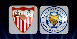 شاهد مباراة اشبيلية وليستر سيتي بث مباشر على الجوال اليوم الاربعاء 22-02-2017 دوري أبطال أوروبا