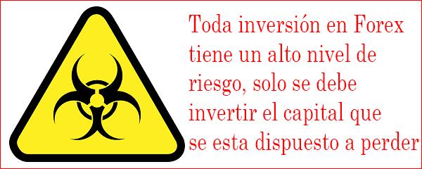 Los Riesgos Del Mercado De Divisas Forex