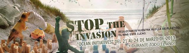 Iniciativas Oceánicas