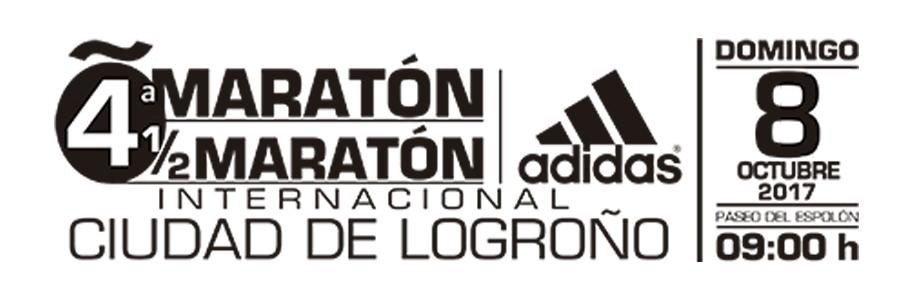 Maratón y Medio Maratón de Logroño