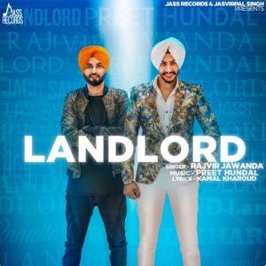 Landlord – Rajvir Jawanda (2017)