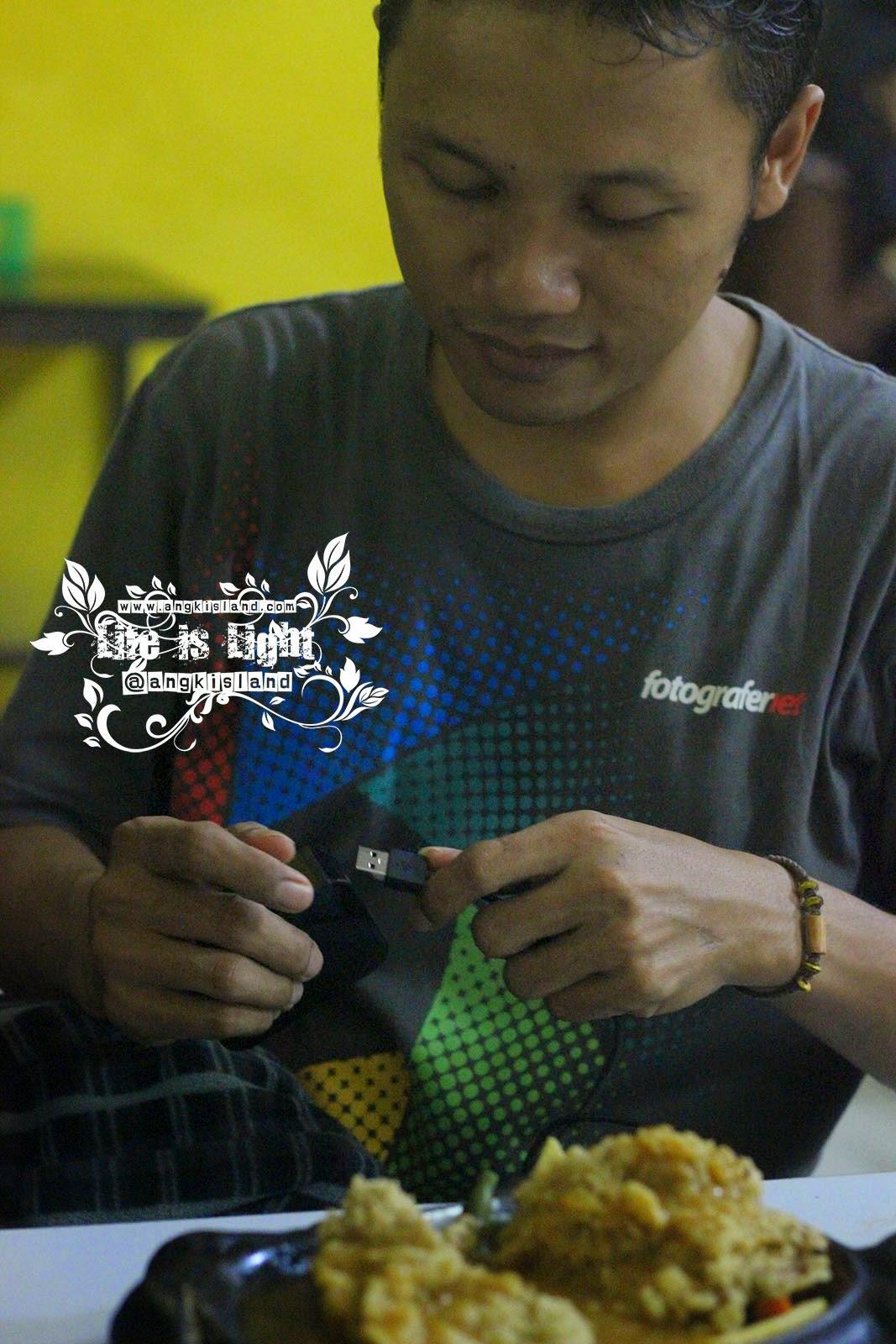 mas ramli Festival Kesenian Yogyakarta 26