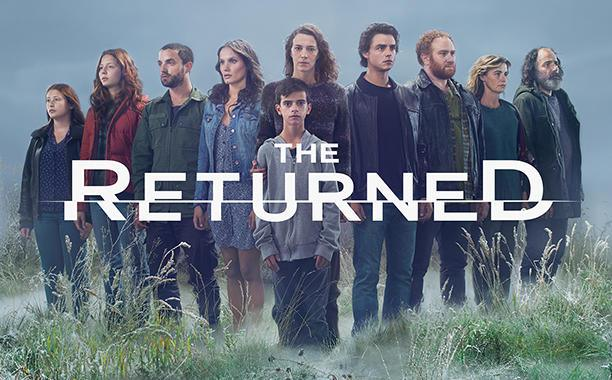 Fangs For The Fantasy: The Returned, Season 2, Episode 1: L