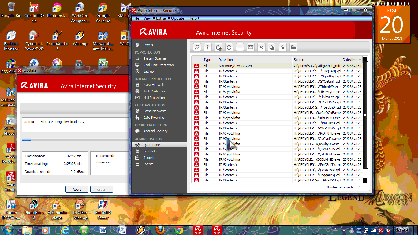 Manfaat Baidu PC Faster ver 2.2.1.18468 (2) - KIOS ANTI ...