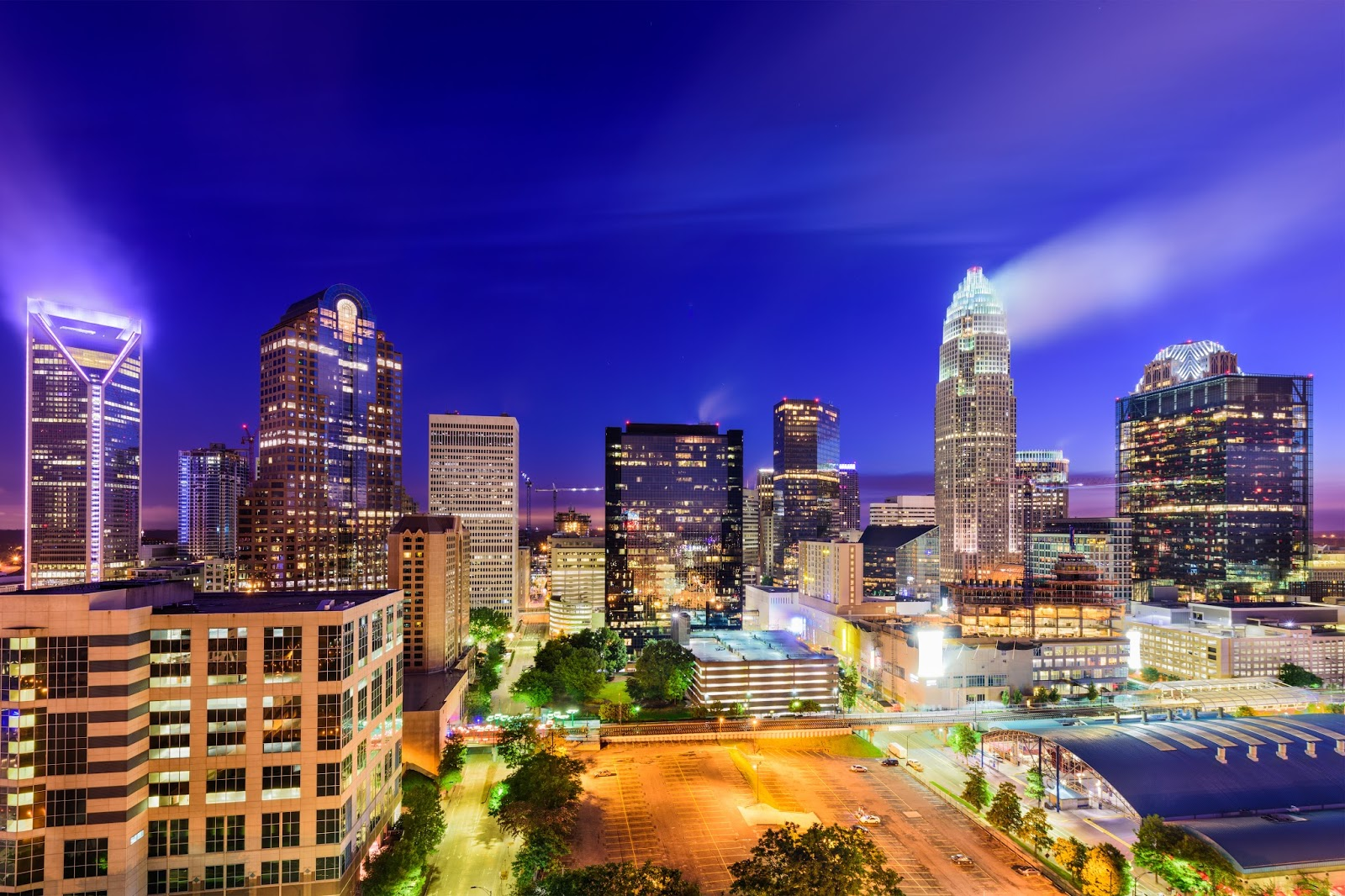 Fun Things To Do In Charlotte Book Cheap Flights